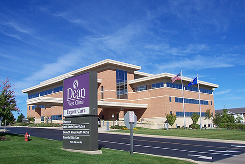 Dean-West-Clinic