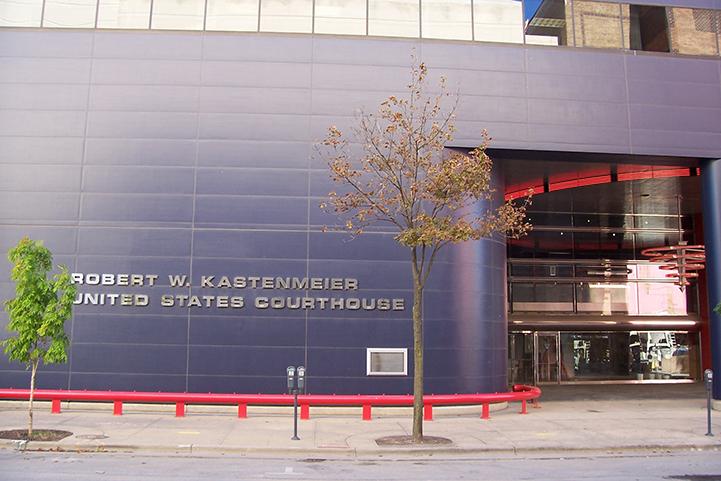 Robert-W-Kastenmeier-United-States-Courthouse