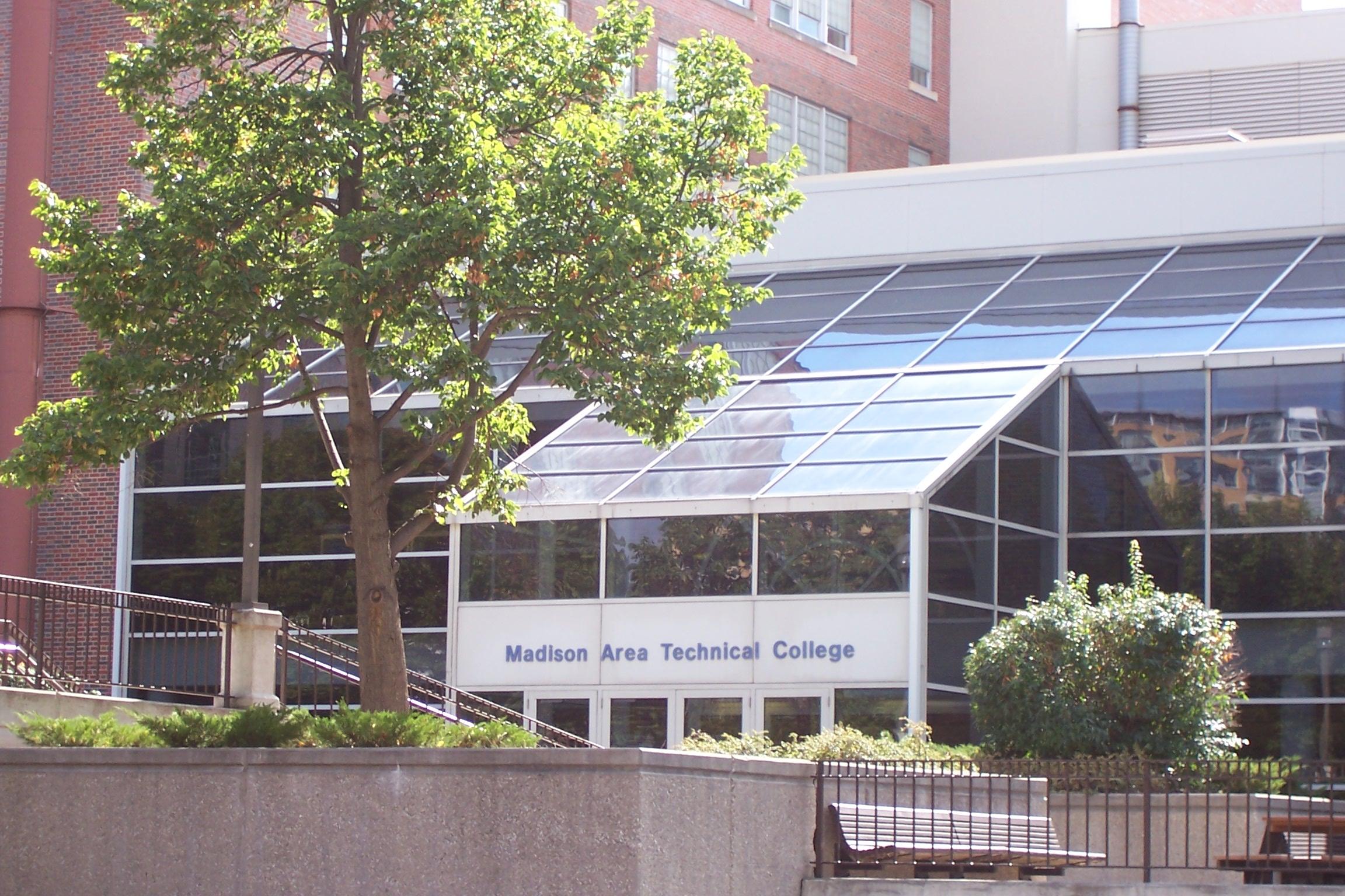 Madison-Area-Technical-College